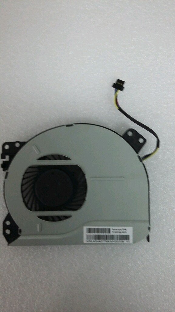 734916-001 Cooler fan Touchsmart Sleekbook 14z - comprar online