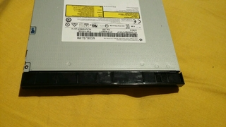Lectora / Grabadora DVD HP 14 Notebook
