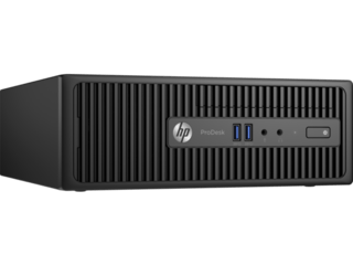 Mini Pc Hp Prodesk 400 G3 I5 Windows10 4gb 1tb N4p96av#056 en internet