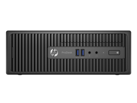 Mini Pc Hp Prodesk 400 G3 I5 Windows10 4gb 1tb N4p96av#056