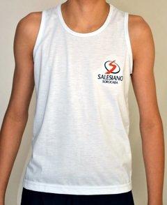 Camiseta regata - Colégio Salesiano