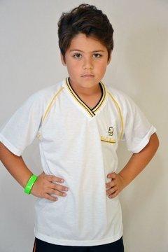 Camiseta manga curta - E. E. Elza Salvestro Bonilha