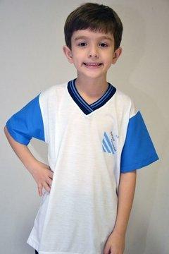 Camiseta manga curta - E. E. Baltazar Fernandes