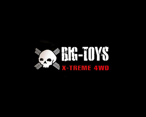 Calco Big-Toys chico - Big-toys