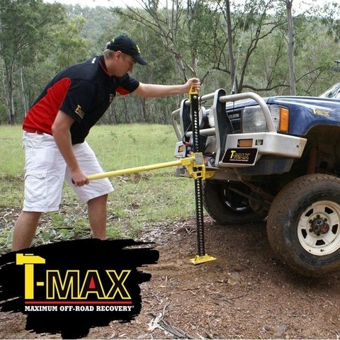 Crique T-Max tipo Hi-Lift 48