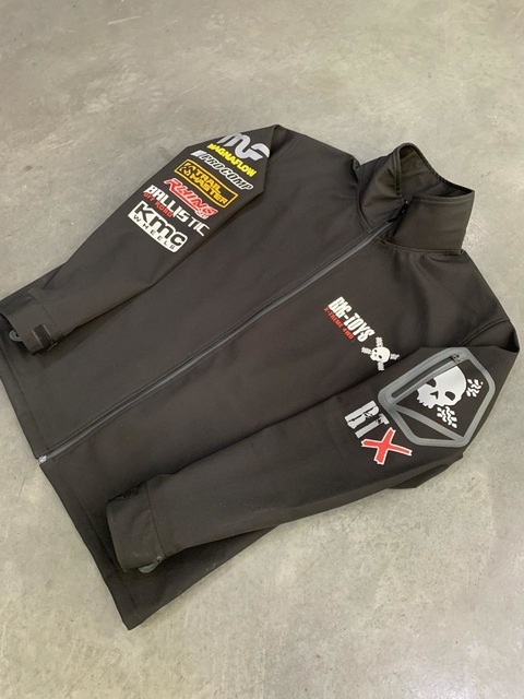 Campera BIG TOYS en internet