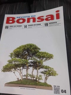 REVISTA DO BONSAI - Ed. 4