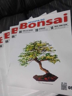 REVISTA DO BONSAI - Ed. 5
