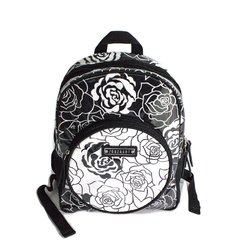"Backpack Mini Ramona ""Dark Blossom"" - buy online"