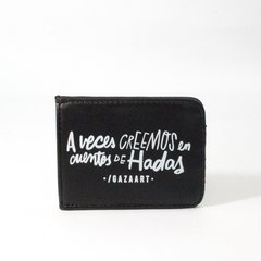 "Benito Card Holder ""Square Feelings"" - comprar online"