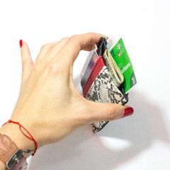 "Benito Card Holder ""Stripe Party"" en internet"