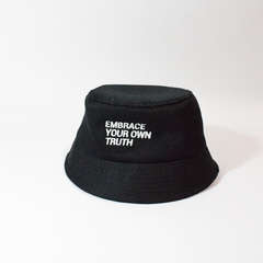 "Zac The Bucket Hat ""Truth"""