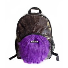 "Backpack Ramona ""Glam Fantasy"" - comprar online"