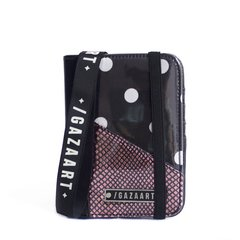"Ryo Passport Holder ""Party Metal Polka"" - comprar online"