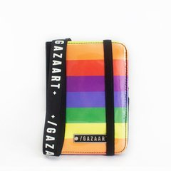 "Ryo Passport Holder ""Rainbow Balm"" - comprar online"