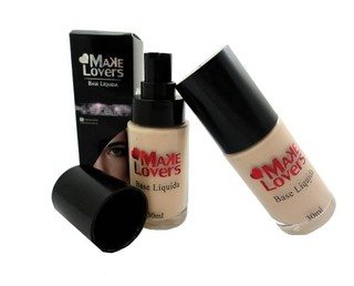 Make Lovers - Base Líquida - MSL3034