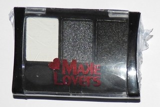 Make Lovers - Trio Sombras 3D - MS5113