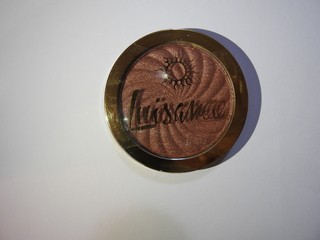 Luisance - Blush Luminous Bronzer - L2001