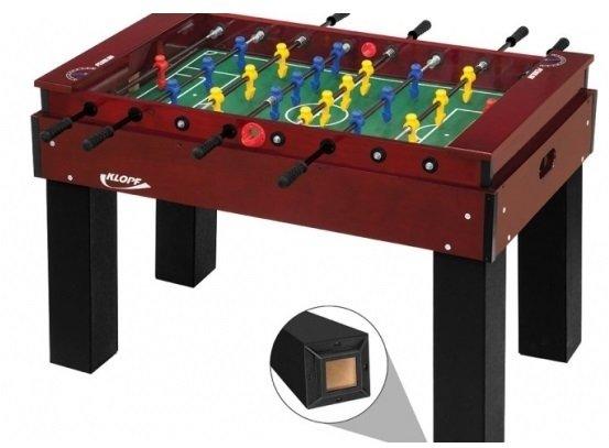 Mesa de Pebolim  Futebol  Toto 1051 - Pro jogos a5d9544d04e36