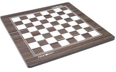 bdba2f020f0 Tabuleiro de xadrez - MDF - Comprar em Pro jogos