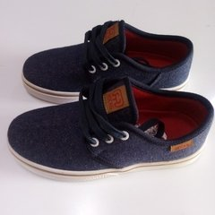 Tenis Hocks DelMar Denim na internet