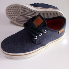 Tenis Hocks DelMar Denim