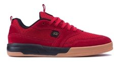 Tenis Hocks Cruiser Red 10207 - comprar online