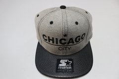 Bone Starter Chicago City na internet