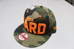Bone New Era Camuflado 71040 na internet