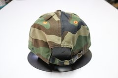 Bone New Era Camuflado 71040 - BuiBui SkateShop