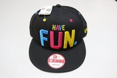 Bone New Era Fun