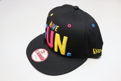 Bone New Era Fun - comprar online