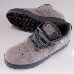 Tenis Hocks Nova Grey 10103