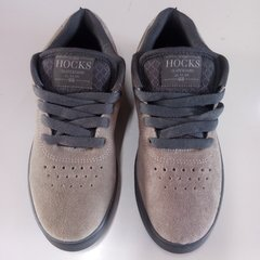 Tenis Hocks Nova Grey 10103 - BuiBui SkateShop