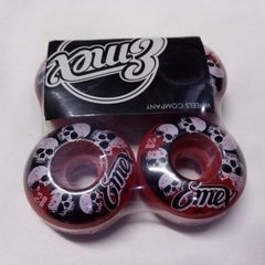 Roda Skate 53mm Emex  90196 na internet