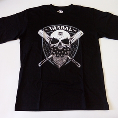 Camiseta Rap Power Vandal