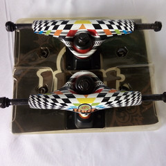 Truck Skate 127mm Unit - BuiBui SkateShop