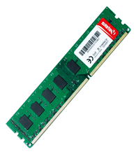 4GB 1600MHz DDR3 PC3-12800 CL11 240PIN DIMM - comprar online