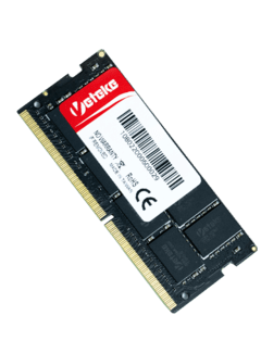 4GB 1600MHz DDR3 PC3-12800 CL11 204PIN SODIMM