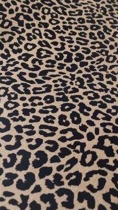 Kraft animal print - comprar online