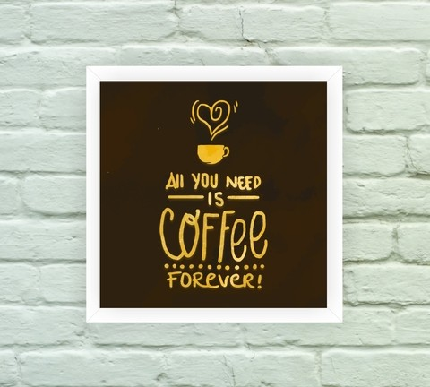 Coffee Forever - comprar online