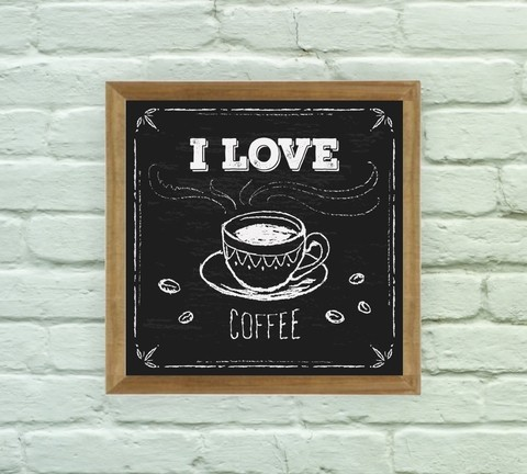 I Love Coffee - comprar online