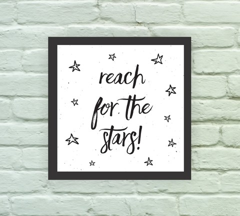 Reach for the Stars - comprar online