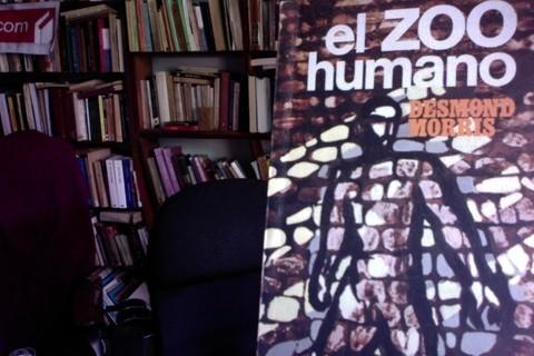 Desmond Morris El  Zoo humano