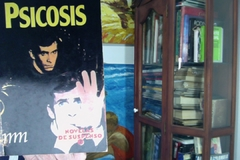 Psicosis  - Robert Bloch   -Isbn  9581602011