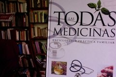Todas las medicinas - Christop Hunermann
