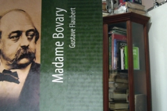 Madame Bovary  - Gustave Flaubert  - Isbn  9588089239