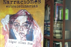 Narraciones Extraordinarias  - Edgar Allan Poe  -  Isbn  9789583006401