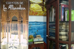 Cuentos De La Alhambra  - Washington Irving  - Isbn  9788437807843