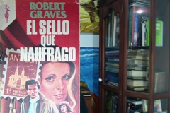 El Sello Que  Naufrago   -   Robert Graves   -   Isbn   8401436028
